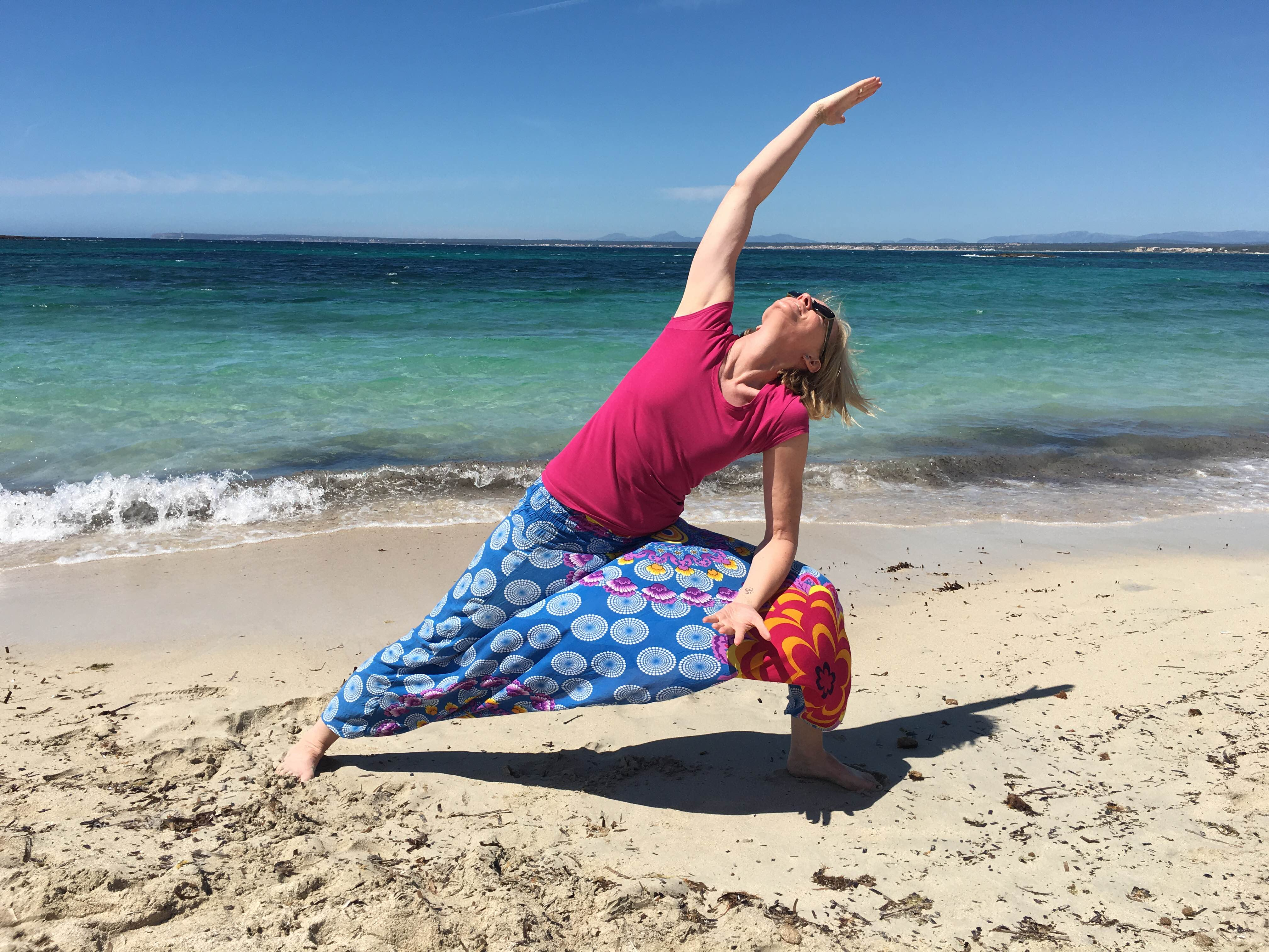 Was ist Hatha Yoga?